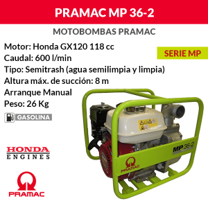 MP36-2