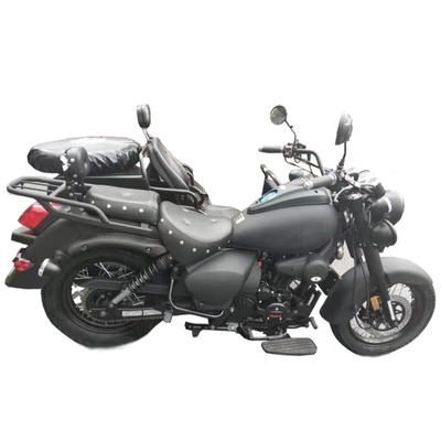 Motos Diesel