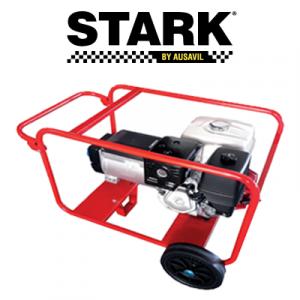 Generadores eléctricos STARK