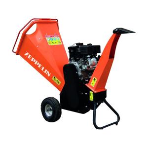 BIOTRITURADORA a Motor gasolina 6.5 HP