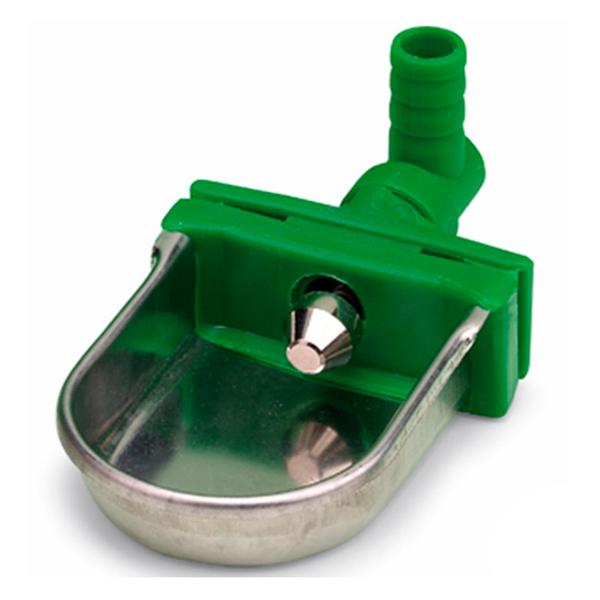 Bebedero automático para conejos válvula giratoria. Modelo GAUN