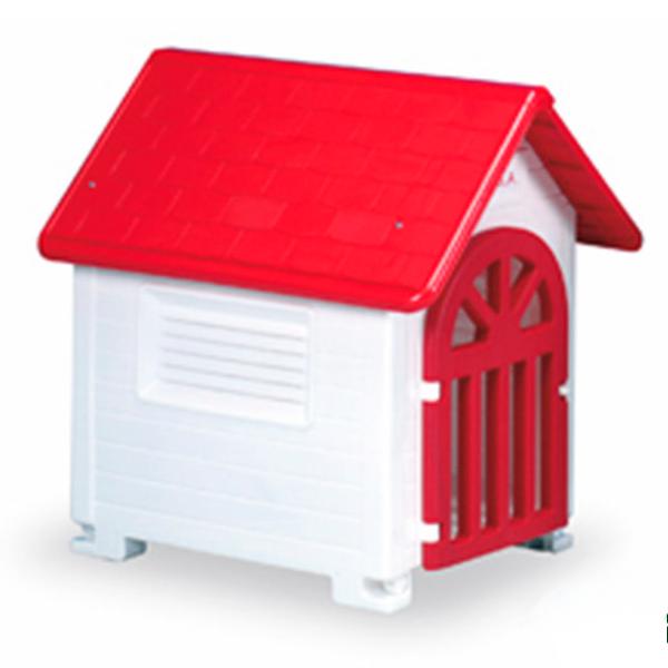Caseta para perros. Modelo Pet-house