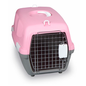 Transportines y jaulas para perros