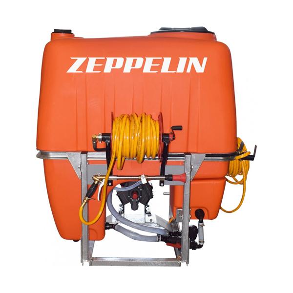 800L Suspended Atomizer mit Zeppelin Guns