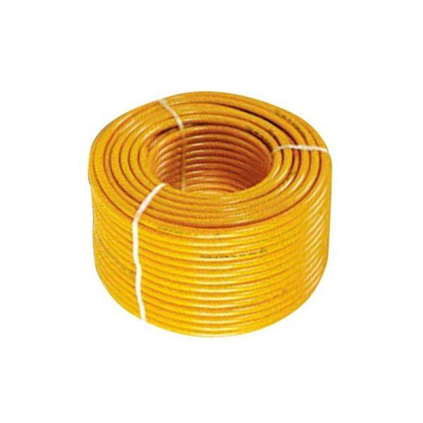 50m round drive hose