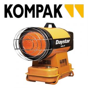 Calentadores Kompak
