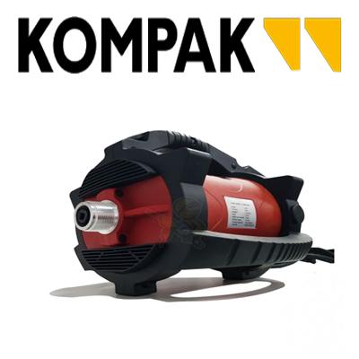 Vibradores de hormigón Kompak