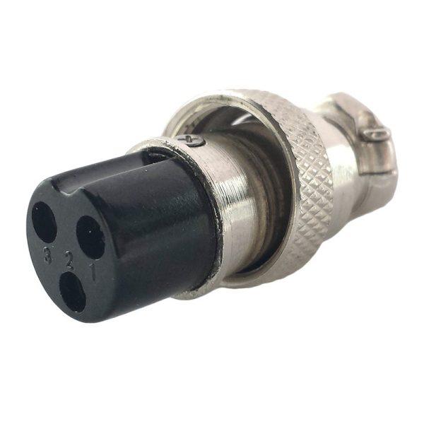 ATS connector