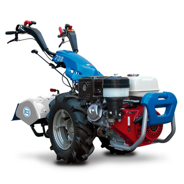 Motocultor BCS 738