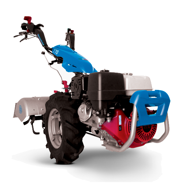 Motocultor BCS 770 HY