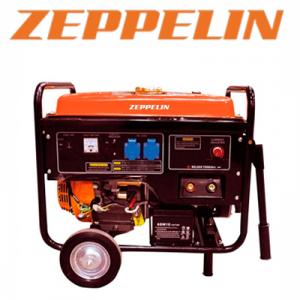 Motosoldadoras Zeppelin