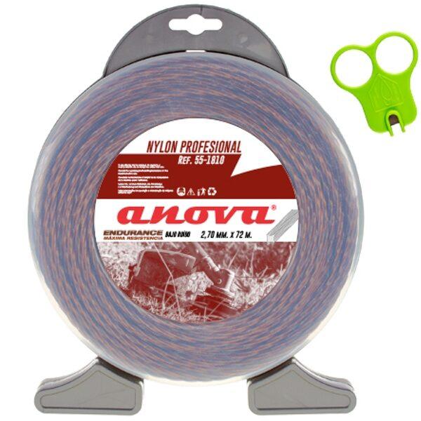 Dispensador nylon Anova endurance bajo ruido