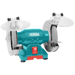 ESMERIL DOBLE 150W TOTAL TBG15015