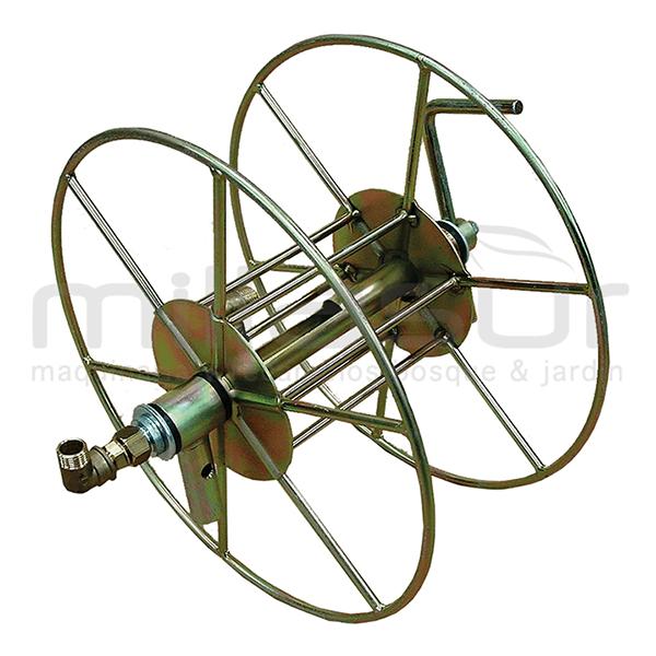 Enrollador giratorio carretilla P100-1 / P100-2 50 metros