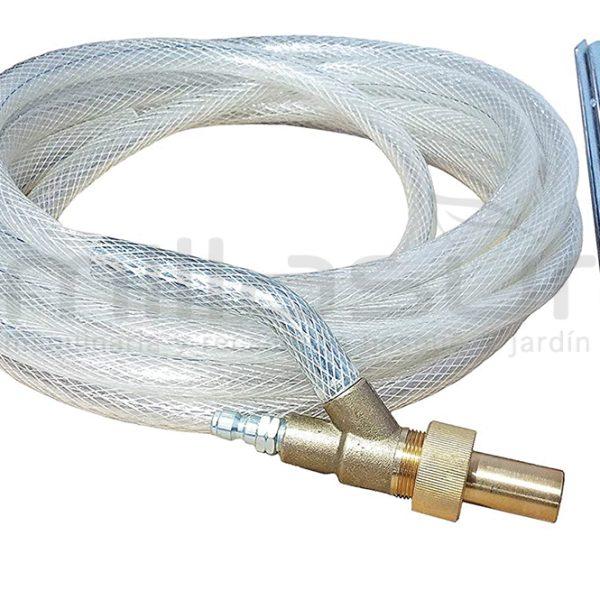 Kit arenador 4000 psi - 15 L/min ¼