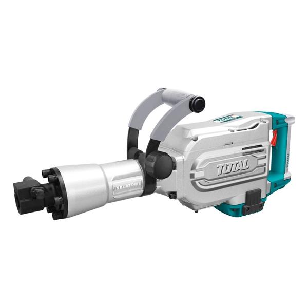 Abbruchhammer 1700W 50J ANOVA-TOTAL TH215456