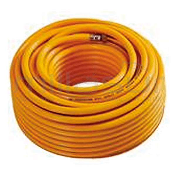 Manguera presión amarilla 8.5 mm (25 metros)