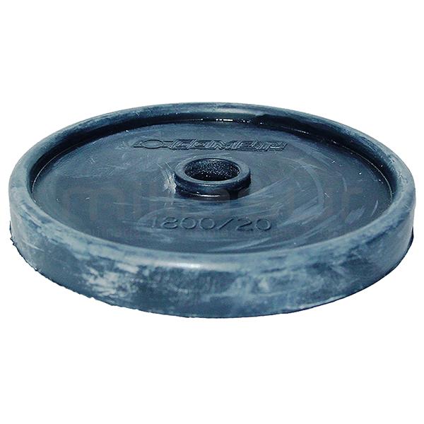 Membrana presión bomba P100-187
