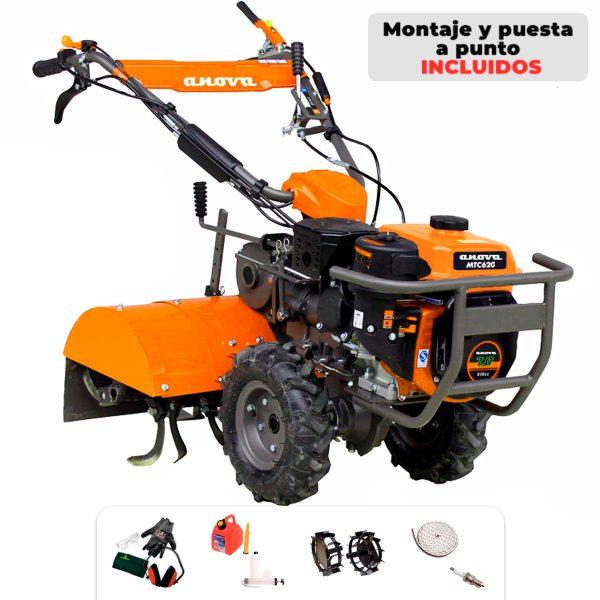 Motocultor Anova MTC620 212 cc
