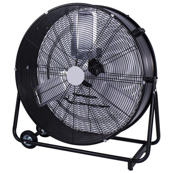 Ayerbe 76cm industrial fan