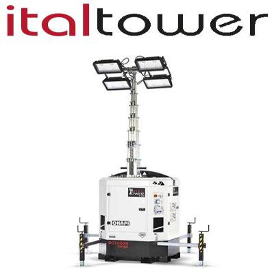 Generadores Italtower