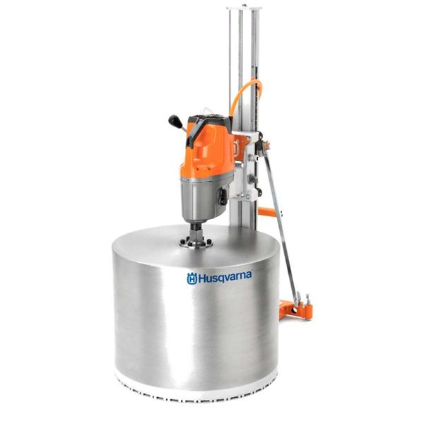 Perforadora de hormigón Husqvarna DM 650