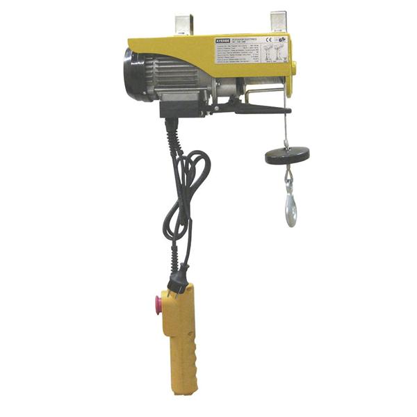 Ayerbe 100/200 Elektrostapler