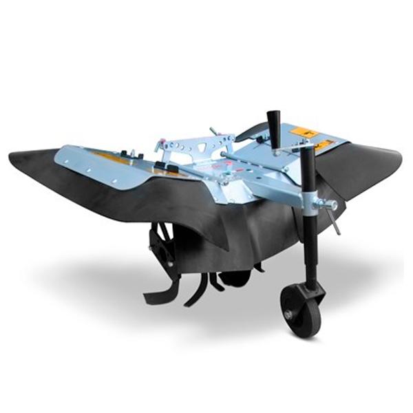 Aporcador - Encamador Ridge 2 / Cassava para motocultor BCS