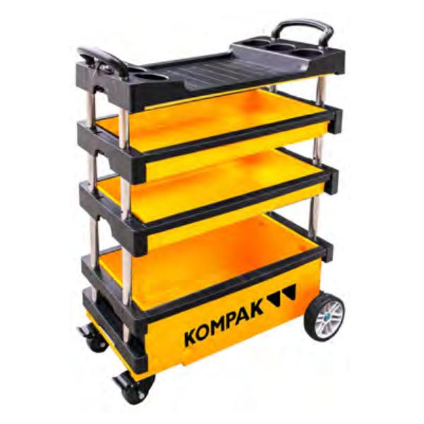 Chariot à outils Kompak KT01