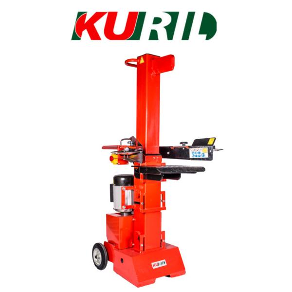 Astilladoras Kuril