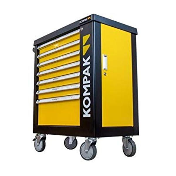 Chariot à outils Kompak LZ01