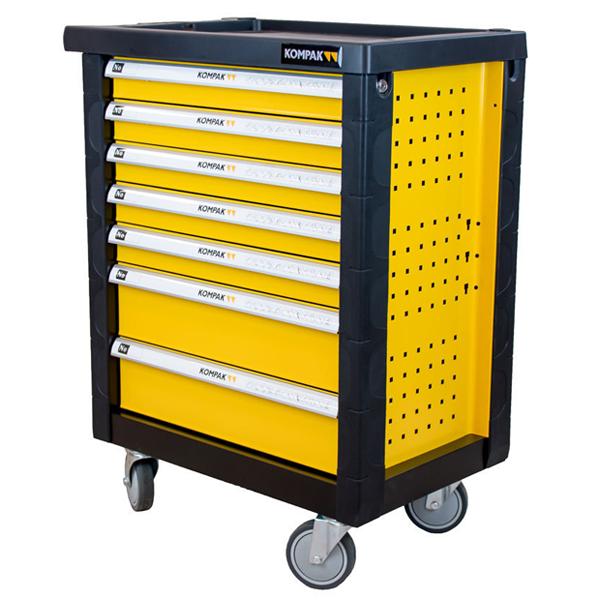 Chariot à outils Kompak LZ02