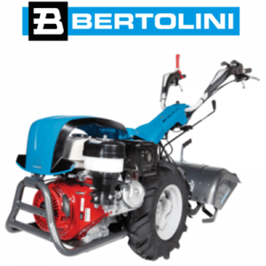 Motocultores Bertolini