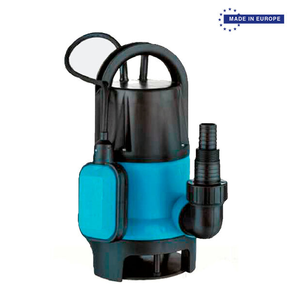 Wasserpumpe BJR SP 1100 1100W 250L / Min. Max. Hub 9.5M