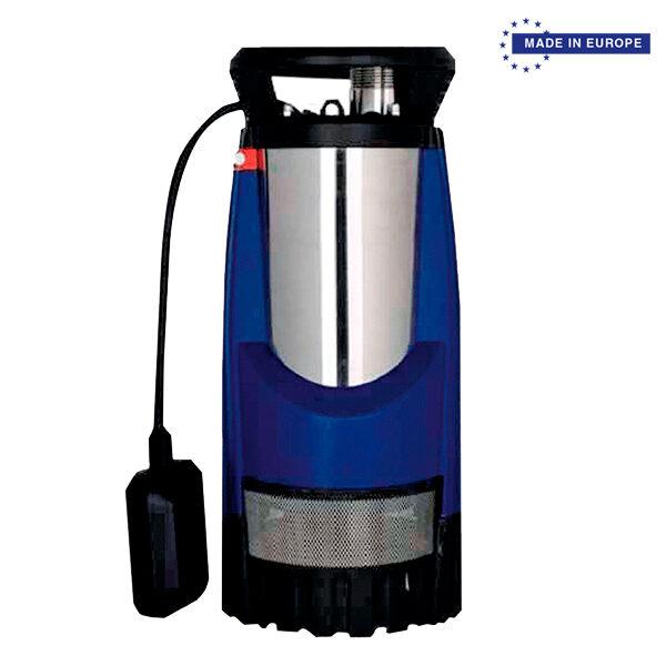 Wasserpumpe BJR SP 1200 INOX 1200W 105L / Min Max Hub 44M