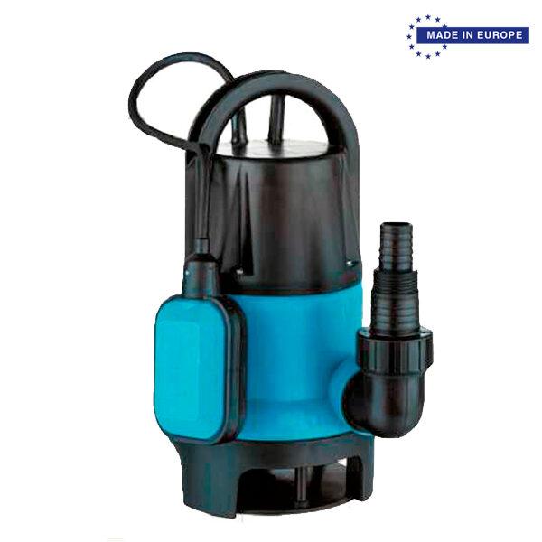 Wasserpumpe BJR SP 750 750W 210L / Min. Max. Hub 8M