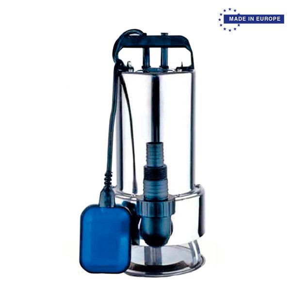 Wasserpumpe BJR SP 750 INOX 750W 210L / Min Max Hub 8M