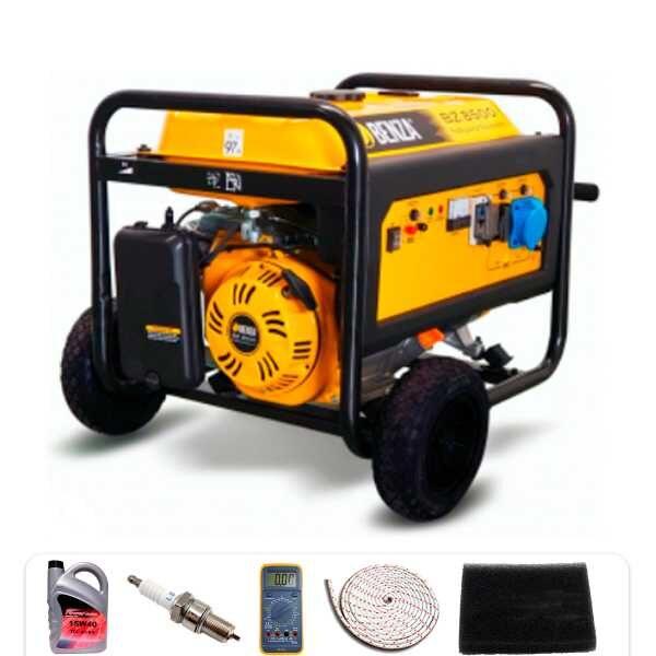 BENZA BZ 8500 Generator