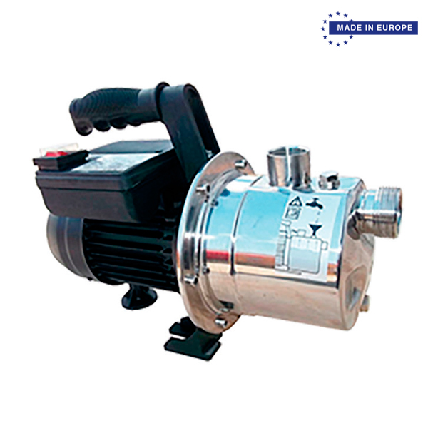 Grupo de presión BJR SP45/75