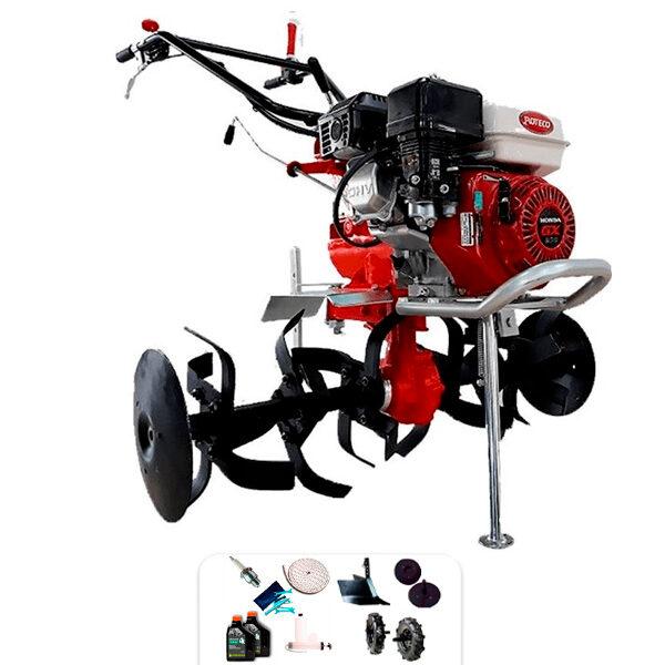Motoazada Roteco PROFI Motor Roteco 306cc Diesel + Regalos