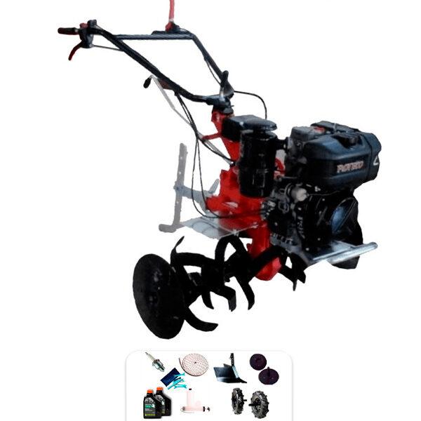 Motoazada Roteco SUPERPROFI Motor Roteco 306 cc Diesel