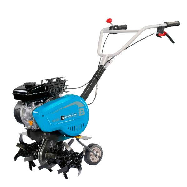 Motoazada Bertolini 155 2,4 HP motor Emak