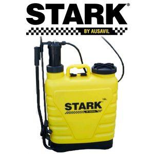 Grupos de pulverización Stark