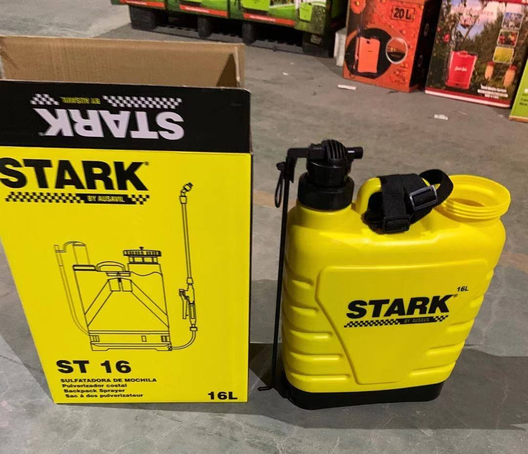 Pulverizador a presión manual STARK ST 16 - 16 Litro