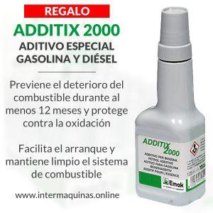 additix 2000