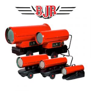 Calentadores BJR