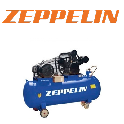 Compresores de aire Zeppelin