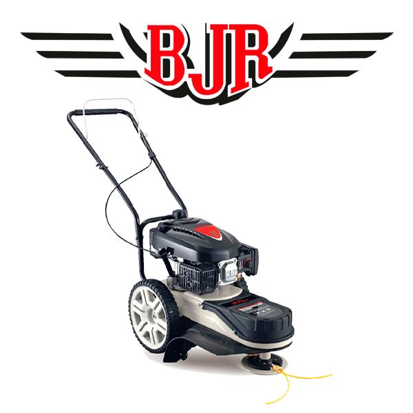 Desbrozadora de ruedas BJR