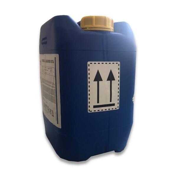 10L Desinfektionsmittel - Reinigt, entfettet und desinfiziert