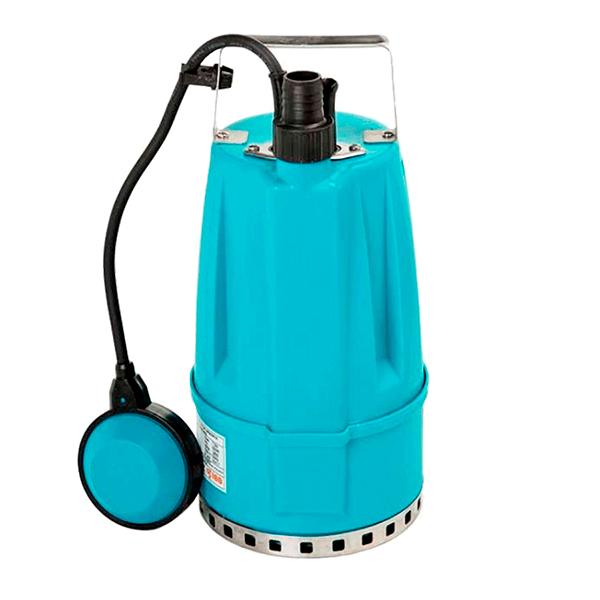 Wasserpumpe BJR SP 550 550W 133L / Min. Max. Hub 7.5M